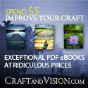 Craft & Vision eBooks
