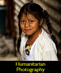 Humanitarian photography