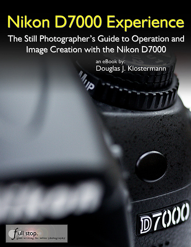 Nikon D7000 book guide manual download tutorial how to instruction Nikon D7000 Experience ebook