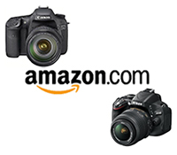 Did I help you choose a camera?  Click below to shop at my favorite stores and help support this blog!