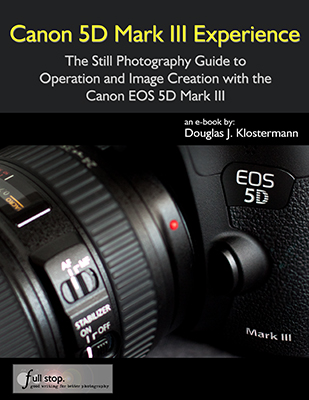 Canon EOS 5D Mark III Mk 3 111 manual guide how to dummies instruction autofoucs meter mode experience