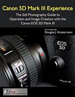 Canon 5D Mark III mk 3 book manual guide dummies field handbook
