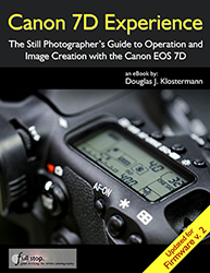 canon eos 7d book ebook firmware 2 2.0 how to manual dummies field guide instruction